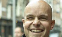 Blind Irish Explorer, Mark Pollock, Faces Next Challenge: Paralysis