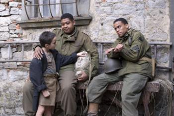 Movie Review: 'Miracle at St. Anna'