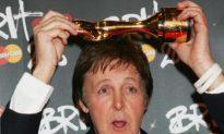 Grapevine—Paul McCartney, Susan Sarandon, Stephen King, Robin Thicke