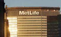 MetLife Earnings Plummet 70 Percent