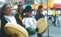 B.C. March Commemorates Canadian Women Killed by Violence