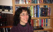 Linda Glaser Finds Shared Values at EcoVillage