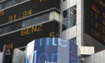 Legal Woes Hit Morgan Stanley