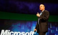 Microsoft, With Eye on Google, Announces Office 2010