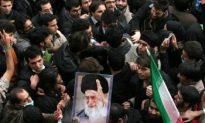 Iranian Opposition Leader Mousavi Blocked from Leaving Building