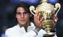 Nadal Dethrones Federer at Wimbledon