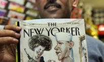 Obama: New Yorker Cover 'Tasteless and Offensive'