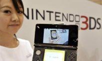 Nintendo 3D Games Not for Kids, Nintendo Warns