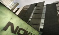 Nokia Profit Drops on Smartphone Competition