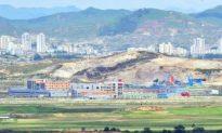 North Korea Threatens to Shut Down Joint Industrial Region