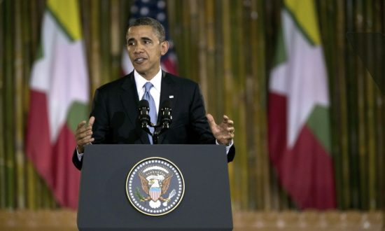 Obama Asia Trip Highlights US Hopes for Region