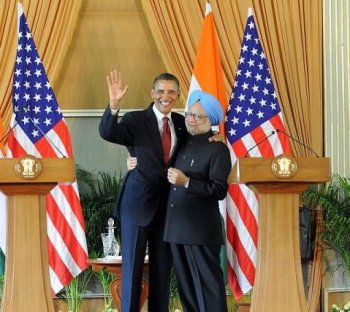 Obama Trip to India Brings Trade (Video)