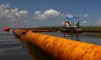 'Flotels' Established For BP Cleanup Crews