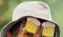 Oktoberfest Celebrations Begin Worldwide