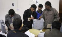 India's Marathon Elections End, But Winners Still Unclear