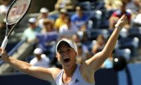 Oudin Takes Down Another Top Russian