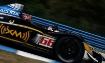 Pagenaud, Acura Takes St. Pete ALMS Pole