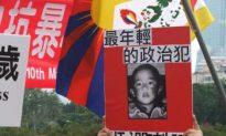 China Rebukes Dalai Lama's New Plan for a Successor