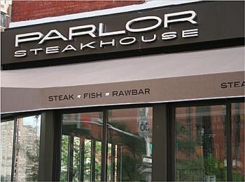 parlor york jobs