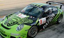 ALMS Invites IMSA GT3 Cup Cars