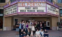Theater Review: 'Pearly Gates the Musical'