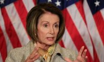 U.S. House, Aided by Pelosi, Approves Health Care Reform