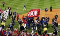 Philly Wins World Series in 5.5 Games