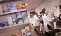 Pharmaceutical Industry at Crossroads