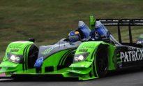 Brabham Wins ALMS Mosport Grand Prix Pole