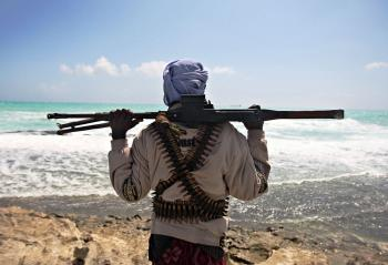 The Hidden Side of Somali Piracy