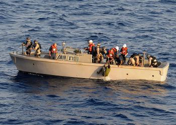 Somali Pirates ' Ship Freed By Authorities