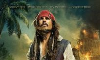 'Pirates of the Caribbean 4: On Stranger Tides'—Box Office Glory?