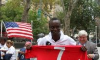 Street Soccer Team Heads to Homeless World Cup