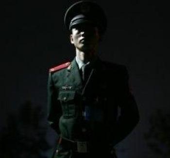 Beijing's Terror of Dissent
