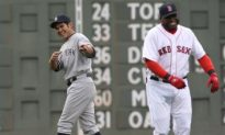 Experience Counts for Red Sox in AL Wild Card Race