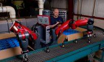 Humanoid Robot to Revolutionize U.S. Manufacturing