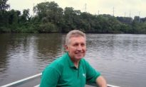 Greening Your Summer Fun with a Schuylkill River Tour