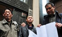 Former Chinese Official Critical of Bo Xilai Released