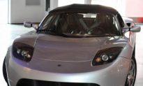 Electric Carmaker Tesla Motors Files for IPO