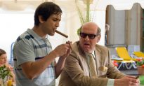 Movie Review: 'RocknRolla'