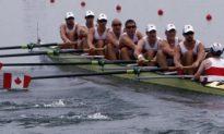 Canada's Big Boat Races to Finals Despite Obstacles