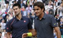 Federer, Djokovic To Meet in Wimbledon Semis