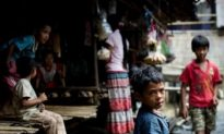Rights Abuse Fuels Burma's Health Crisis