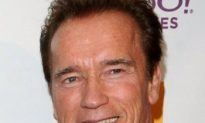 Schwarzenegger to Do Canadian Speaking Tour