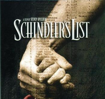 Schindler's List Document On Sale For $2.2 Million