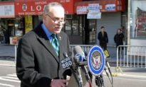 Schumer Calls on DMV to Audit Tour Bus Drivers