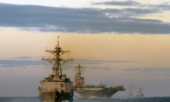 Momentum Critical for US Defense Plans in Asia Pacific: Report