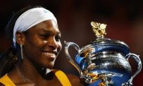 Serena Williams Wins the 2010 Australian Open