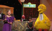 Happy 40th Anniversary Sesame Street