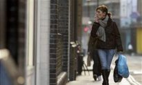 Britain Finally Scrapes Out of Deep Recession